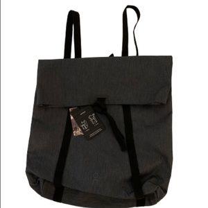 On ambassador backpack/tote